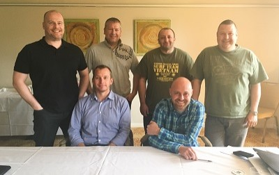 Great Course Results for Northampton Delegates| Vulcan Fire Training