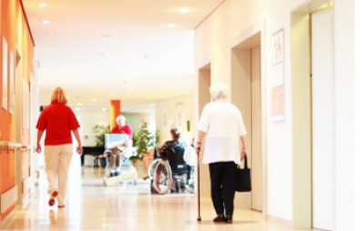 Preventing fires in care homes with fire safety training