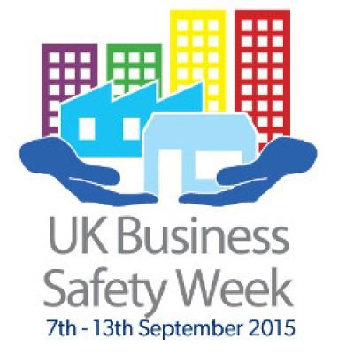 UK Business Safety Week 2015