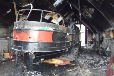 Latest Fire New & Prosecutions - January 2015 - Vulcan Fire Training
