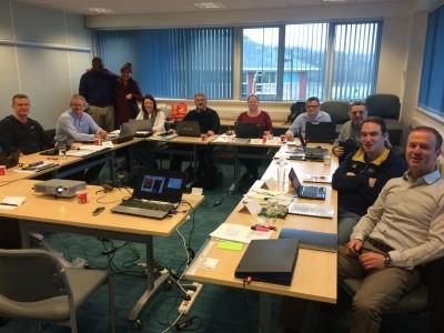 Fire Risk Assessment Course in Warrington