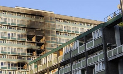 Lakanal House - Fire safety debated in parliament