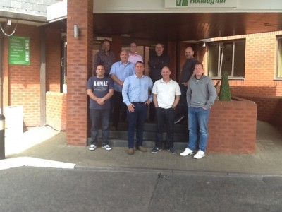 Successful delegates from Vulcan's Fire Manager Advanced Diploma Course| Vulcan Fire Training