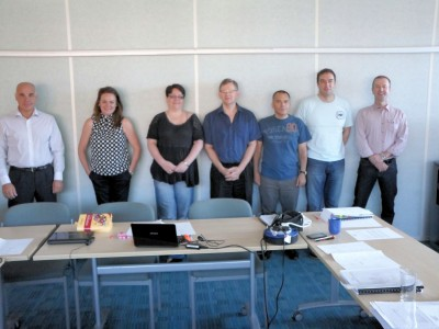Success for Warrington Fire Safety Course Delegates| Vulcan Fire Training