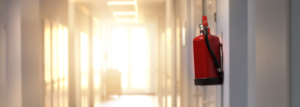 Do you know your fire safety legal requirements?